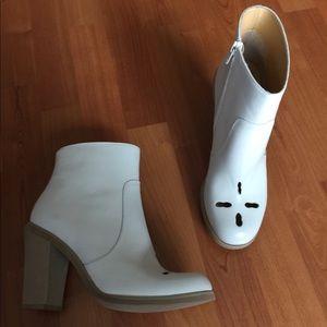 New Maison Martin Margiela Boots